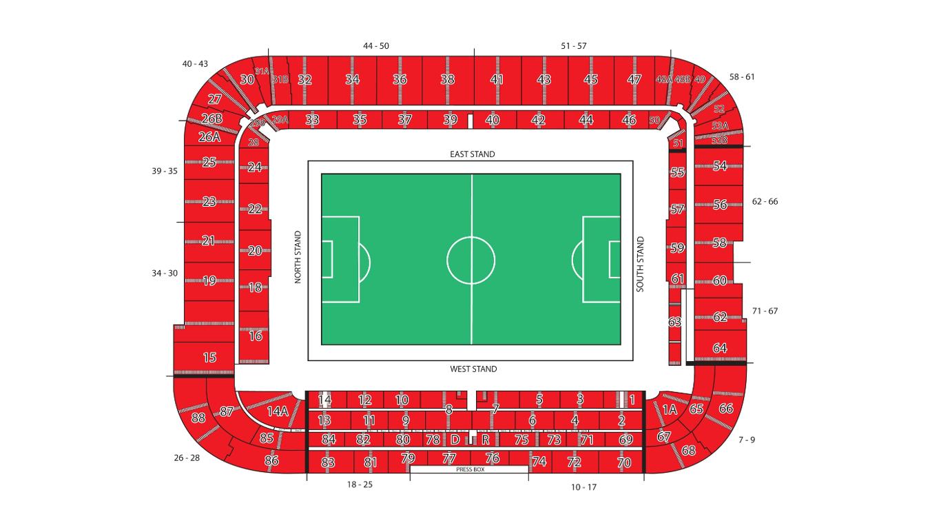 Middlesbrough Vs Tottenham Hotspur Tickets Middlesbrough Vs Tottenham Hotspur Riverside Tickets Buy Sell Middlesbrough Vs Tottenham Hotspur Tickets On Ticket4football Com