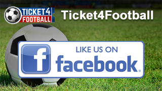 Ticket4Football Facebook